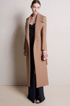 15 Ways to Be Parisian in Pre-Fall  Courtesy Caren