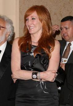 Patti Scialfa - The 66th Annual Golden Globe Awards - Press Room