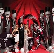 prom theme night out - Bing Images