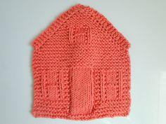 little knit house