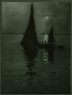 Alvin Langdon Coburn – Pictorial Photography | Graphicine