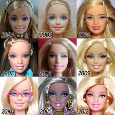 Barbie's Latest Look Is Proof That the World Is Embracing Natural Beauty