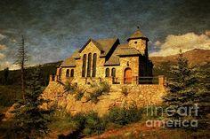 Saint Malo Center Church