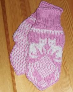Mittens Pattern, Knitting, Sweaters, Fashion, Gloves, Moda, Tricot, Fashion Styles, Breien