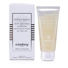 Sisley by Sisley Sisley Phyto- Blanc Buff and Wash Facial Gel (Tube)--100ml/3.3oz for WOMEN ---(Package Of 6) >>> Want to know more, click on the image.
