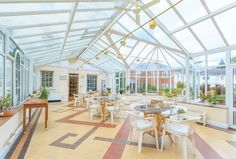 Over 60's Retirement Property for Sale   Communal Conservatory **************************************** Brix and Mortimer   Estate Agents Cheltenham   ☎ 01242 898 746