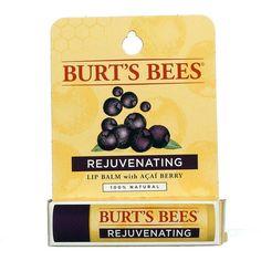 Burt´s Bees Balzam na pery 4,25 g ACAI BERRY IN BLISTER BOX 96 / sk 7 92850 00761 1