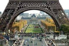 Paris Self Guided Walking Tours!