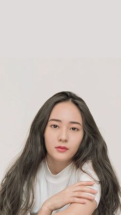 Our social Trends Krystal Jung Fashion, Krystal Fx, Bts Concept Photo, Social Trends, Jessica Jung, Salon Style, Flawless Skin, Korean Model, Cute Faces