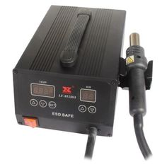 Xytronic 1000W Industrial SMD Hot-Air Station at MCM Electronics