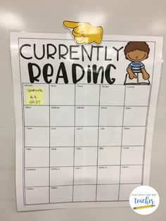 Implementing Accelerated Reader With More Accountability – Tales From a Very Busy Teacher 8th Grade Ela, 6th Grade Reading, 4th Grade Writing, Second Grade, New Classroom, Special Education Classroom, Classroom Ideas, Classroom Posters, Student Teaching