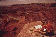SCENE | Canyonlands National Park