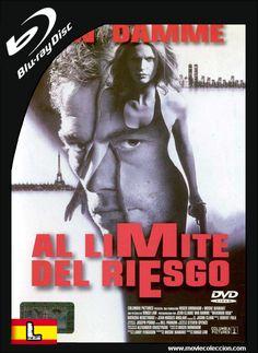Al Límite del Riesgo 1996 1080p HD | Latino ~ Movie Coleccion