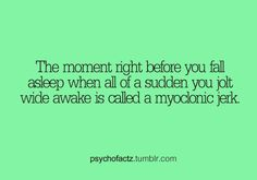 I experienced this for six freaking hours last week. I was so fussy and moody trying to fall asleep!