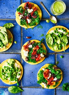10 of our best ever vegetarian recipes under 300 calories - easy, quick and great for weekday meals