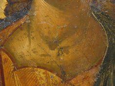 Byzantine Icons, St Michael, Christian Art, Saints, Images, Pictures, Painting, Gold, San Miguel