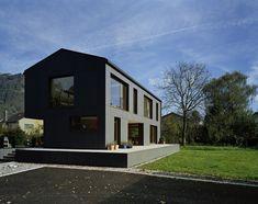 architecture  Prestige architecture et moderne maison conception