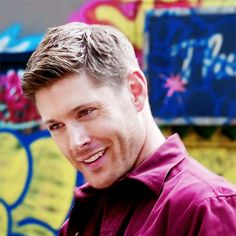 Ugh Deanmon,it's so wrong that I miss him but I don't care.