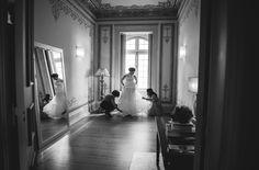 Villa São Paulo, Cascais: Marta+Ricardo » Fotografia de Casamento de Matilde Berk   Wedding photography by Matilde Berk