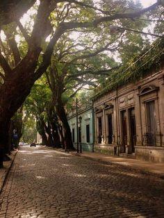 San Isidro Buenos Aires. Home of the la casa de la mision