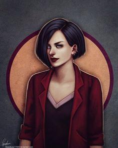 Jane Lane // Daria