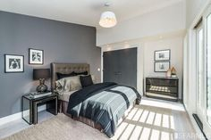 "$2.395M Renovated Victorian is ""a Blissful State of Sexy"" - On the Market - Curbed SF"
