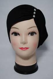 نتيجة بحث الصور عن bonnet hijab style
