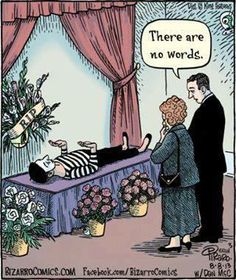 There are no words... The mime funeral :) Pin my other #death #positive pins such as https://www.pinterest.com/pin/452189618827314791/