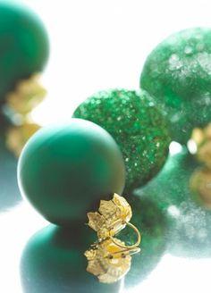 Green Living: Simplify the Season - AY Magazine - December 2012 - Arkansas