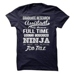 nice Its a Research Assistant Thing You wouldn't understand t-shirts hoodie sweatshirt