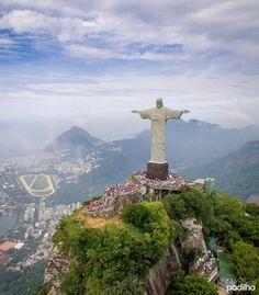 """Rio de Janeiro,Brazil"""