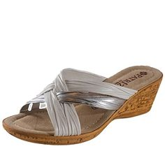 Patrizia Womens Apple Wedge Sandal 41 M EU ** Be sure to check out this awesome product.(This is an Amazon affiliate link and I receive a commission for the sales)