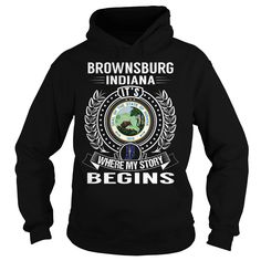 Brownsburg, Indiana Its Where My Story Begins