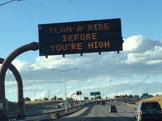 Good lookin out a 4/20 Public Service Announcement from #ColoradoDepartmentOfTransportation #cdot #happy420  Blaze YOUR own trail & tag us in you pics and we will repost #piecemakergear.com #publicserviceannouncement #BlazeYourOwnTrail  #thc #ganja #420 #budtender #weedweek #maryjane #marijuana #siliconebongs  #psa #dabbing #weedsociety  #smokeweedeveryday  #bong #710  #cannabis #stonernation @piecemakergearaustralia .