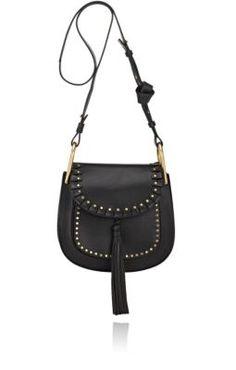 Chloé Hudson Small Shoulder Bag at Barneys New York