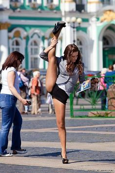 Tips for dating an athletic girl