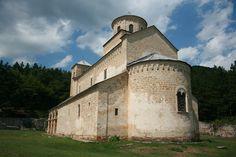https://flic.kr/p/5mrq1Y | Manastir Sopocani | manastir Sopocani,Srbija