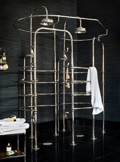 La Cage D'Amour by Catchpole & Rye #bathroom #design #innovation
