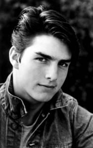 (A very young) Tom Cruise