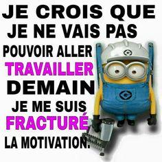 citations petits minions Plus Minions Quotes, Jokes Quotes, Minion Talk, Funny Minion, Citation Minion, Mama Photo, Quote Citation, French Quotes, I Love To Laugh