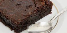 Gâteau minute au chocolat facile et rapide : découvrez les recettes de Cuisine Actuelle