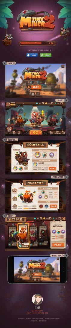 Artstation Rastakhan S Rumble Will Murai I Love Games, Cute Games, Mini Games, Game Interface, Interface Design, Game Ui Design, App Design, Game Gui, Game Props