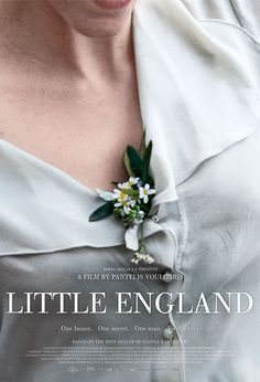 New Boulgaris film, Little England (Mikra Anglia) set in Andros, Greece Movies To Watch, Good Movies, Movies Free, Tv 21, Little England, Netflix Streaming, Beautiful Stories, Period Dramas, Period Movies