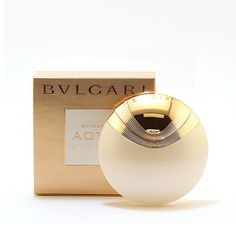 Bvlgari Aqua Divina Ladies Eau de Toilette 2.2 oz What It Is A floral-aquatic sensation, Aqva Divina from Bvlgari will have you drifting away on the salty seas. This bright and seductive fragrance is also the first feminine fragrance from the Bvlgari Aqva collection. What You Get 2.2 oz. Bvlgari Aqua Divina Ladies Eau de Toilette What It Does Top Notes: Bergamot, Salt, Ginger Middle Notes: Magnolia, Quince Base Notes: Woody Notes, Amber, Beeswax. Made in Italy