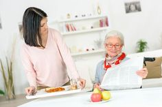 It is a natural part of aging to experience a loss of appetite, but that does not mean that we should neglect getting enough nutrients when we get older.