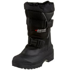 10+ Snow boots for men with Velcro