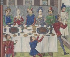 La boisson au Moyen Age, c'est pas d'la piquette ! (enfin, si) | Raconte-moi l'Histoire
