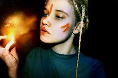 -Mighty Fire- Linnea Kruslock