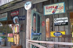 Country Store....there a still a few out there....just got to know which little town to go to....