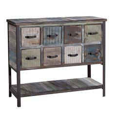 Gallerie Decor Soho Chest | Overstock.com Shopping - Great Deals on Coffee, Sofa & End Tables